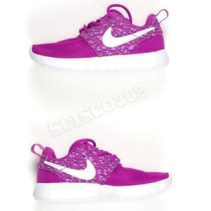 Girls Nike Shoes
